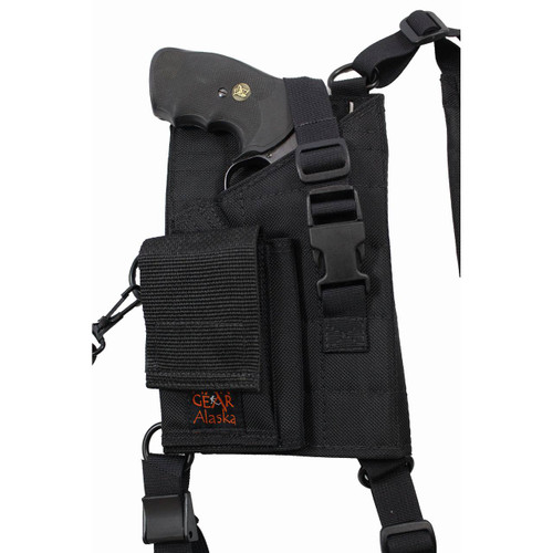 MGP4-P shown with pouch closed