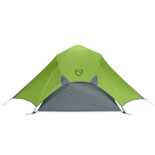 ... NEMO Losi LS 3P Tent w/ Fly; Dual vestibules provide dry gear storage ...  sc 1 st  C&man & Nemo Losi LS 3P Backpacking Tent - USED | Campman