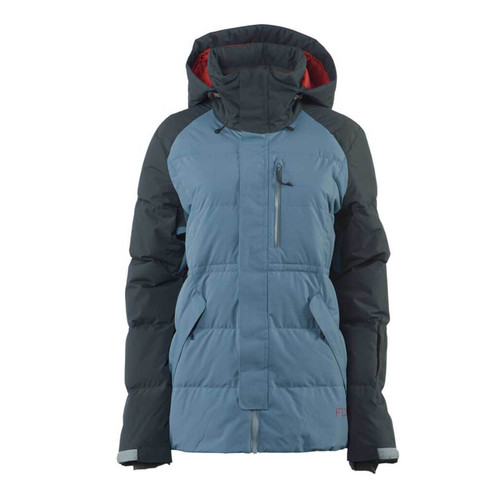Flylow Jody Down Jacket - Neptune/Marlin