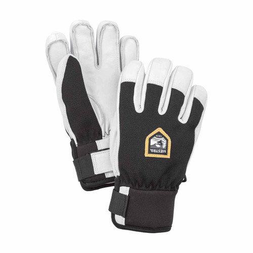 Hestra Army Leather Patrol Jr Glove