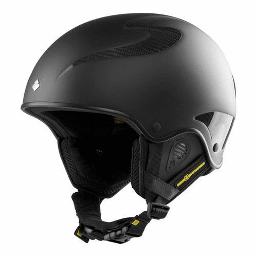 Sweet Protection Rooster Helmet - Dirt Black