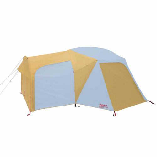 Eureka Boondocker Hotel 6 Tent with Fly