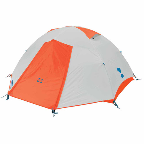 Eureka Mountain Pass 2 Tent with Fly