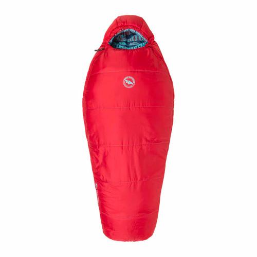 Big Agnes Little Red 15 Kids Sleeping Bag