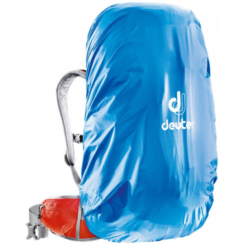 Deuter Rain Cover II - Cool Blue