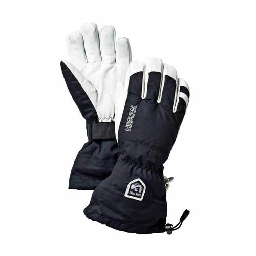 Hestra Heli Glove - Black