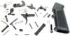 Surplus Ammo | Surplusammo.com DPMS AR-15 Rifle Complete Lower Parts kit LPK AR15 Lower Receiver Trigger Group DPMS-LPK-C
