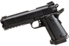 Surplus Ammo dot com Rock Island Armory .45 ACP 1911 TAC Ultra FS HC - Pistol - 51567 Full Size Frame Flaired Mag Well Skeletonized Trigger