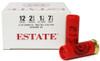 "Surplusammo.com 12 Gauge Federal Estate Game & Target Dove 2 3/4"" 1 1/8oz #7.5 Shot - 25 Rounds FDGTL12TN 7.5"