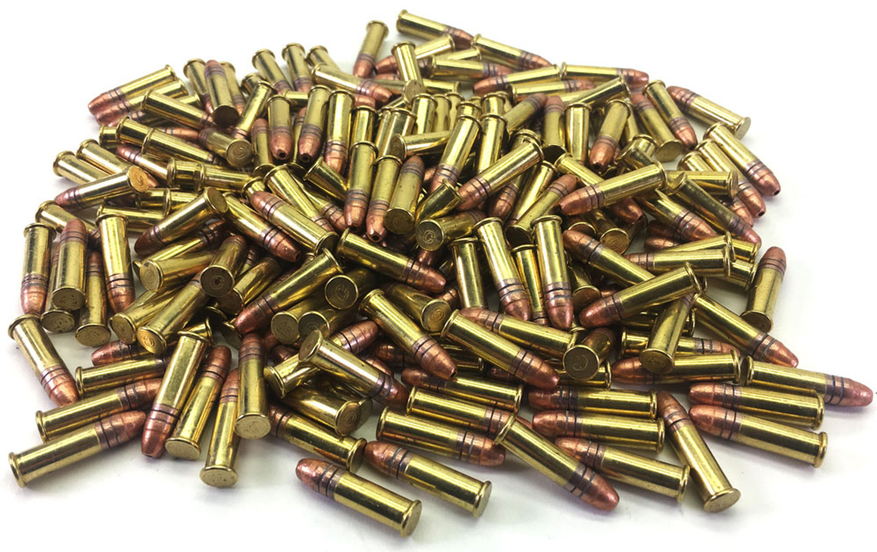 22 lr american quality ammo for sale in stock copper plated hollow