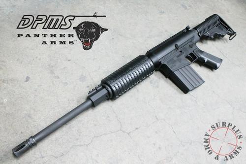 Surplus Ammo   Surplusammo.com DPMS Panther Oracle .308 Winchester / 7.62 NATO Carbine RFLR-OC