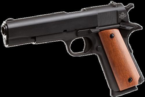 Surplusammo.com Rock Island Armory .45 ACP 1911 FS GI 51421 Pistol Handgun 45ACP Auto Full Size frame