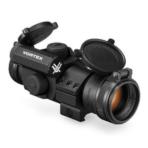 Surplus Ammo Vortex StrikeFire II Red Dot Sight