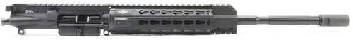"Surplus Ammo | Surplusammo.com SAA 16"" 5.56 NATO Free Float Carbine KR7 Keymod Series Complete AR-15 Upper Receiver"