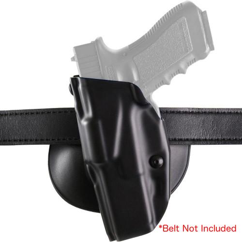 Surplus Ammo   Surplusammo.com Safariland ALS Paddle Style Holster - Left Handed - Glock 34/35/41