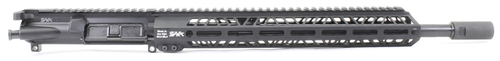 "Surplus Ammo   Surplusammo.com SAA 16"" 300BLK Free Float ML4 MLOK Complete AR-15 Upper Receiver"