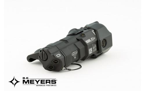 Surplus Ammo   Surplusammo.com B.E. Meyers Mawl-C1+ IR / Visible Laser