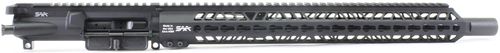 "Surplusammo.com SAA 16"" 300BLK Free Float KM5 Keymod Complete AR-15 Upper Receiver - CUSTOMIZABLE SAAURG057"