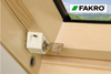 Fakro ZBL window lock