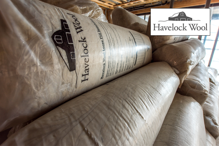 Havelock Wool - Loose Fill Bags - 475 High Performance ...
