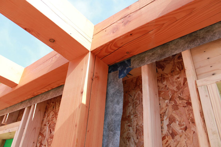 How to Keep Floor Beams Where They Should be - Inside the