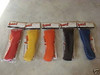 Hans Device PADS Sold as a PAIR w/Velco