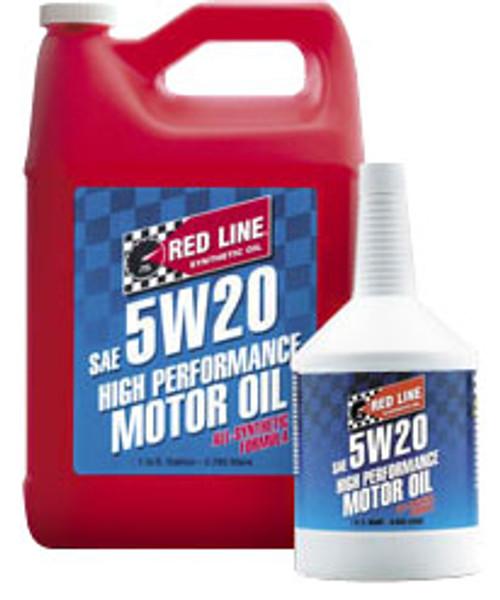 10W40 Motor Oil - Quart