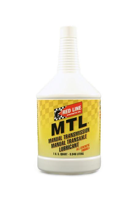 MTL Gear Oil - Quart