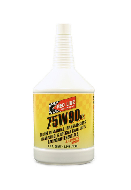 75W90 NS GL-5 Gear Oil - Quart