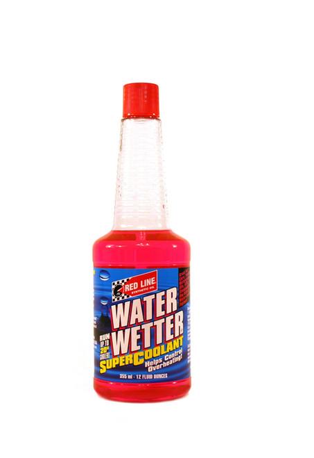 Water Wetter