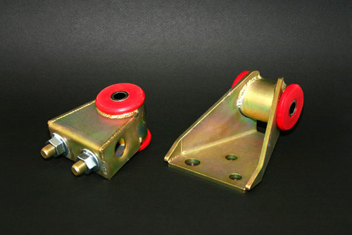 ENGINE MOUNT KIT, Protege 1999-03