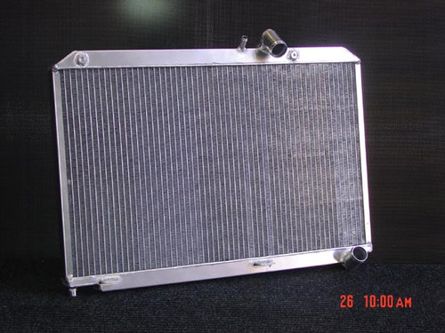 RADIATOR, 2004 RX-8 COMPETITION - 8501