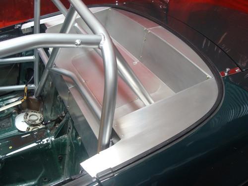 Miata Interior Panel Kit - 1990-2005