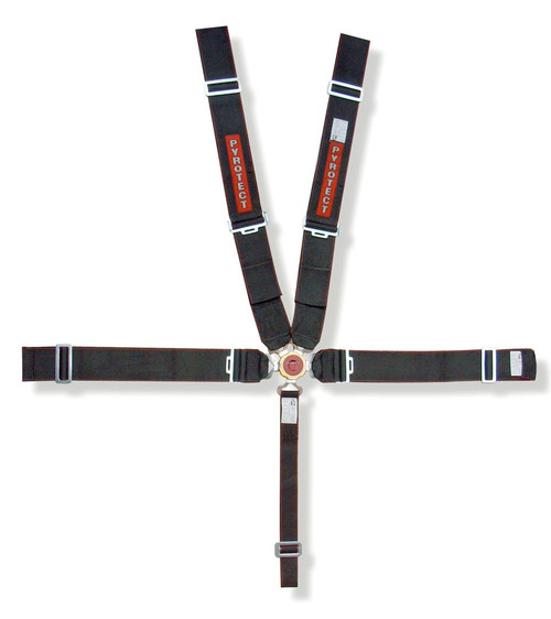Standard 3-inch Camlock