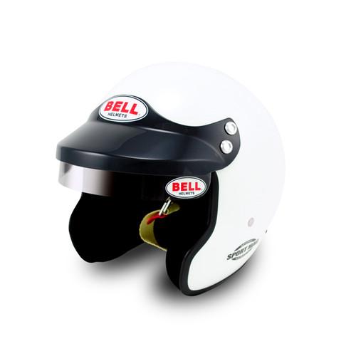 Bell Sport Mag Automotive Series Helmet