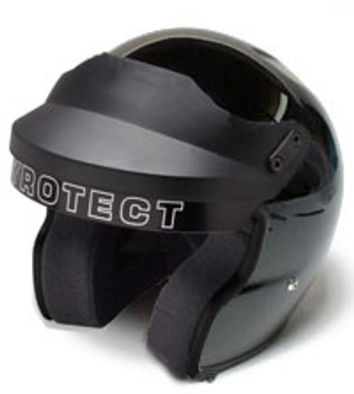 Prosport Open Face SA2015 BLACK