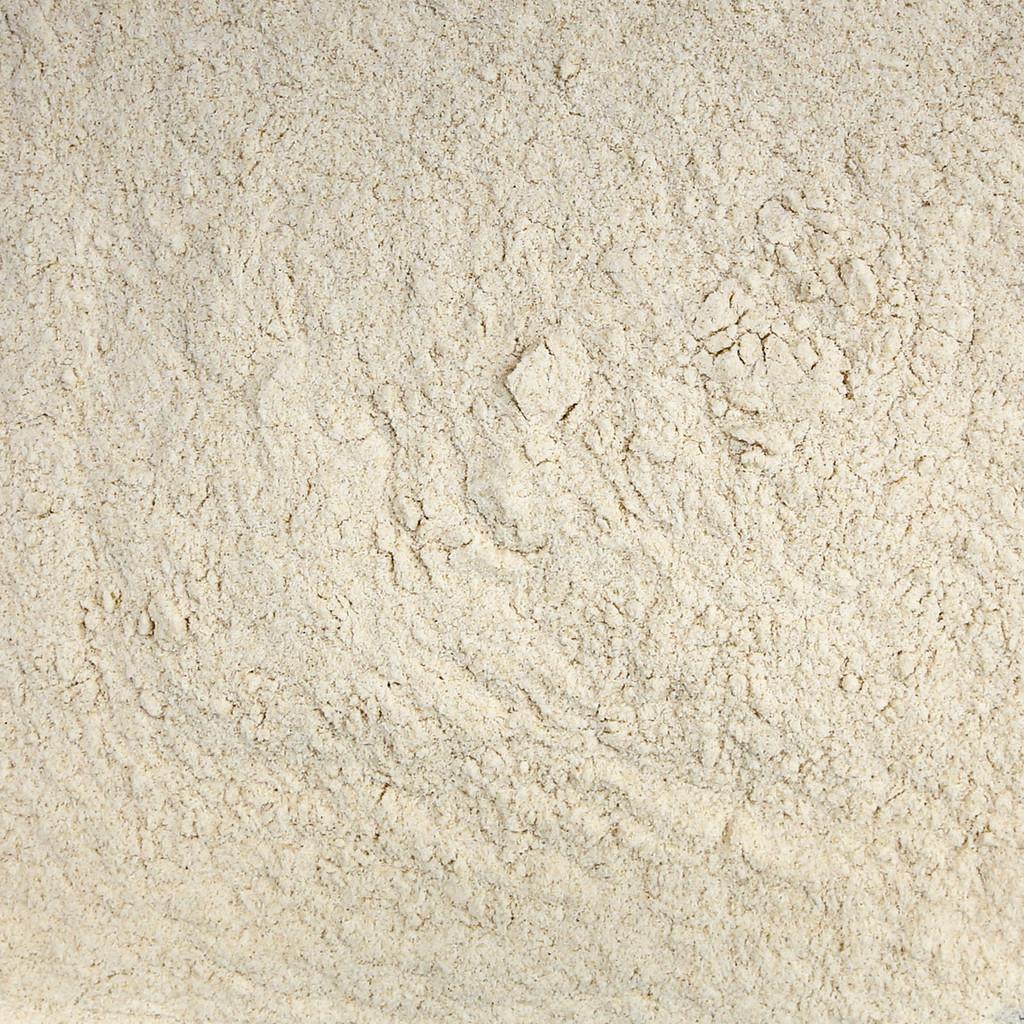 ORGANIC RICE FLOUR, brown
