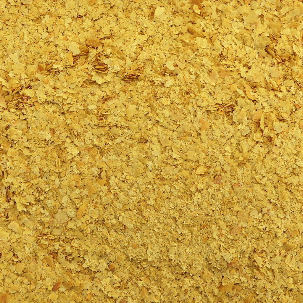 NUTRITIONAL YEAST, red star, large flakes