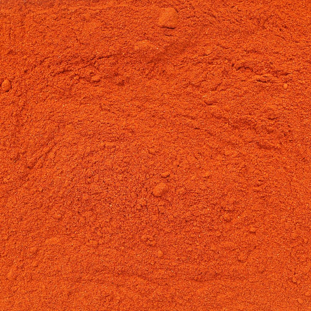 ORGANIC CHILI POWDER BLEND, salt free
