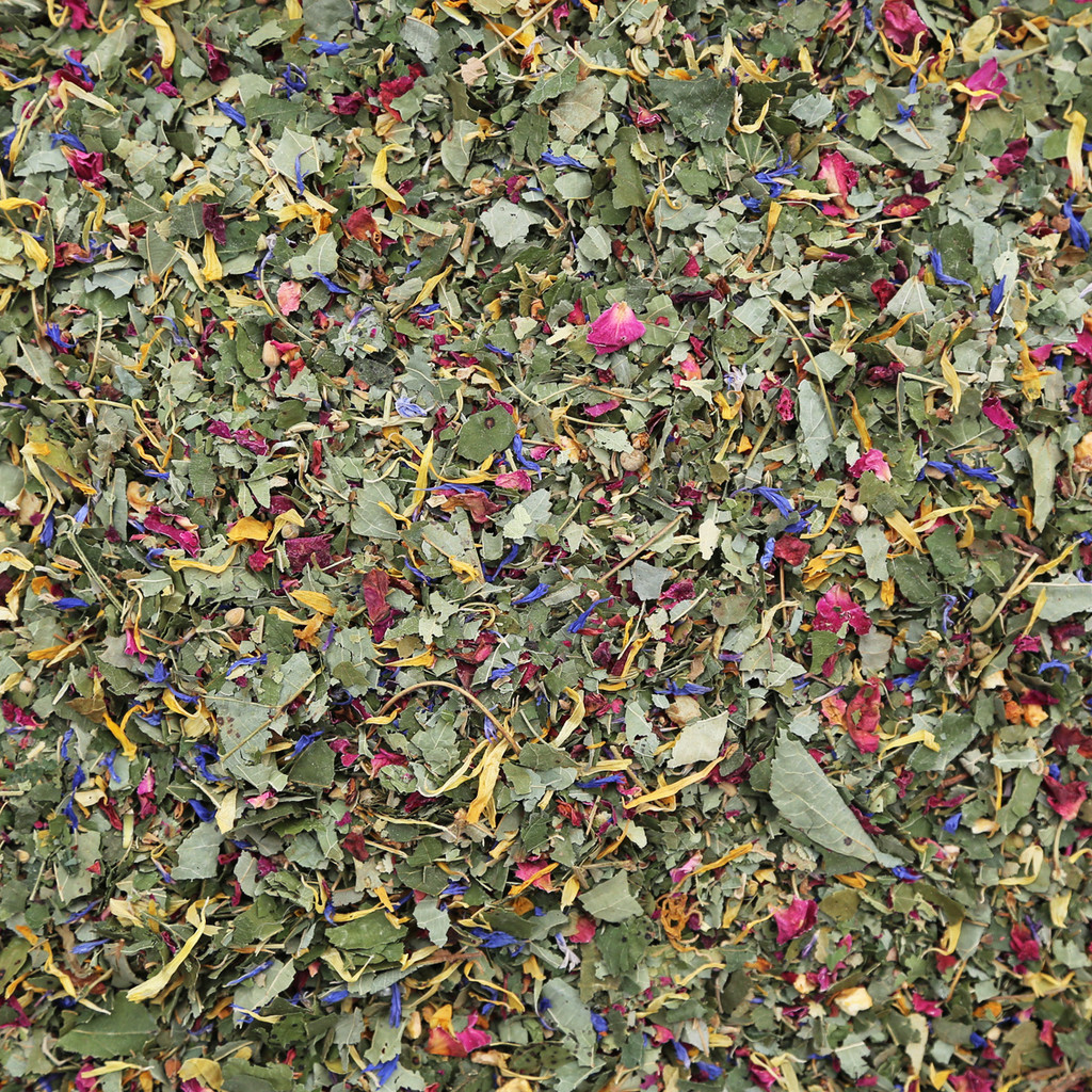 ORGANIC CHILDREN'S TEA BLEND