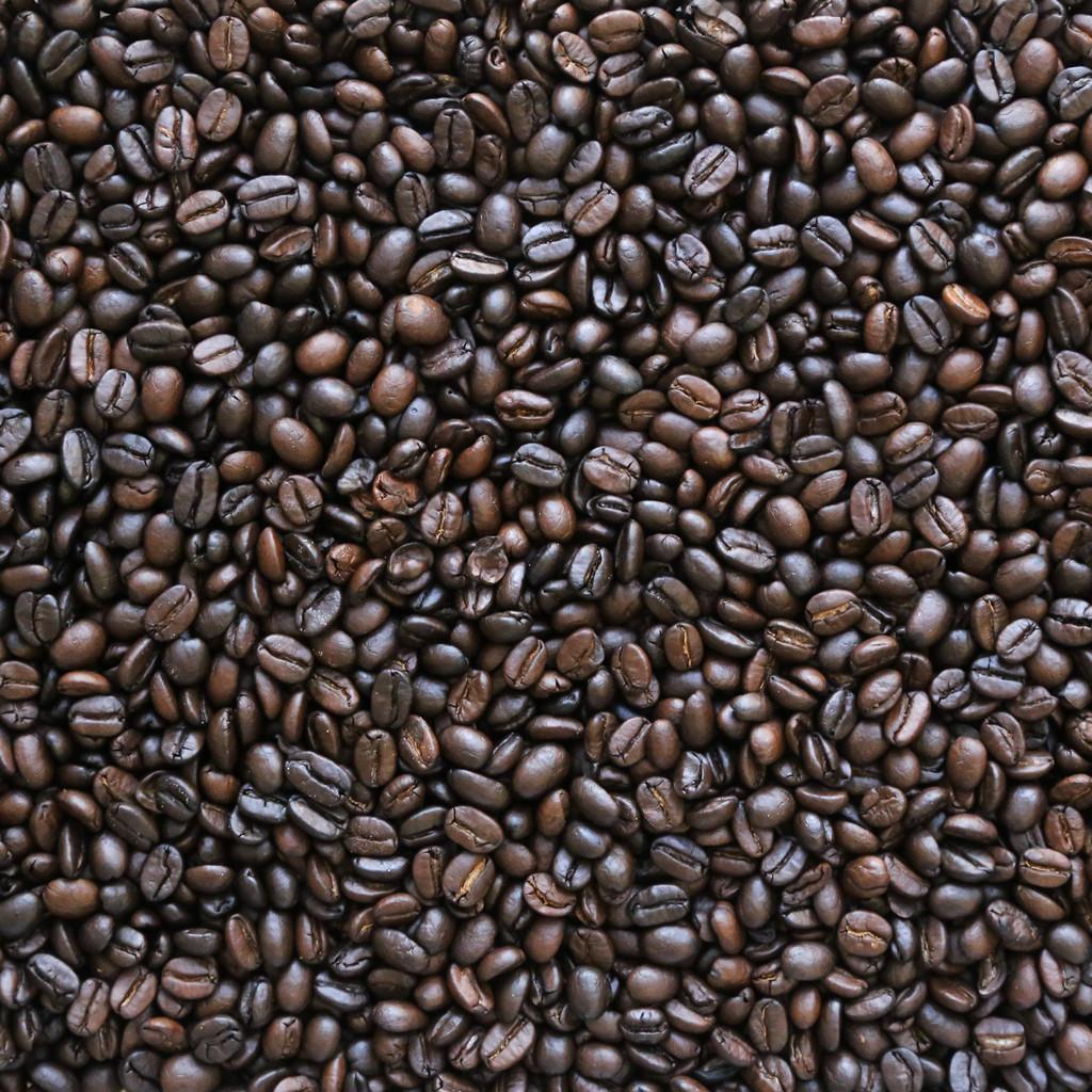 ORGANIC COFFEE, Estate Blend