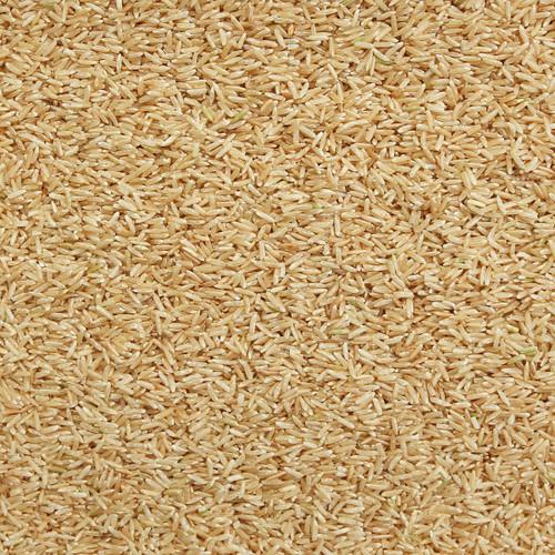 ORGANIC RICE, long grain, brown