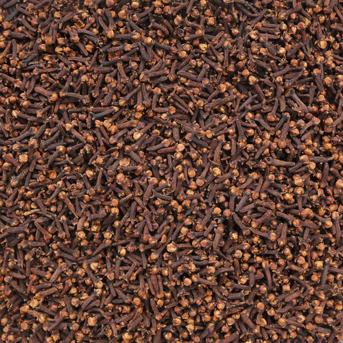 ORGANIC CLOVES, whole