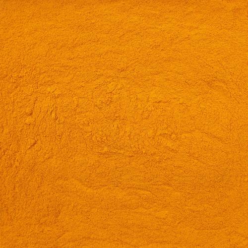 ORGANIC TURMERIC, powder