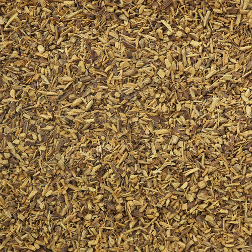 ORGANIC LICORICE ROOT, c/s