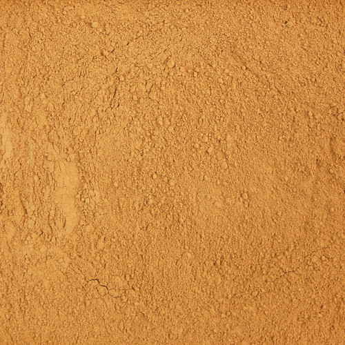 ORGANIC CAROB POWDER, roasted
