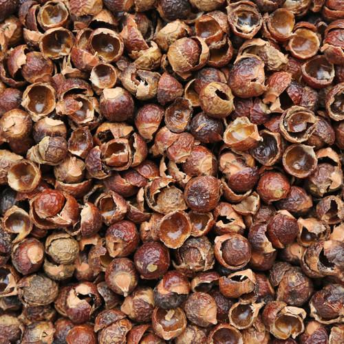 ORGANIC SOAPNUT, shells