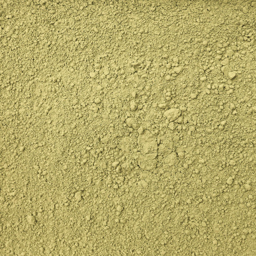 Organic Matcha, Food/Cooking Grade, not intended for tea - close up view