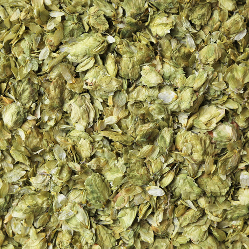 ORGANIC HOPS FLOWER, whole