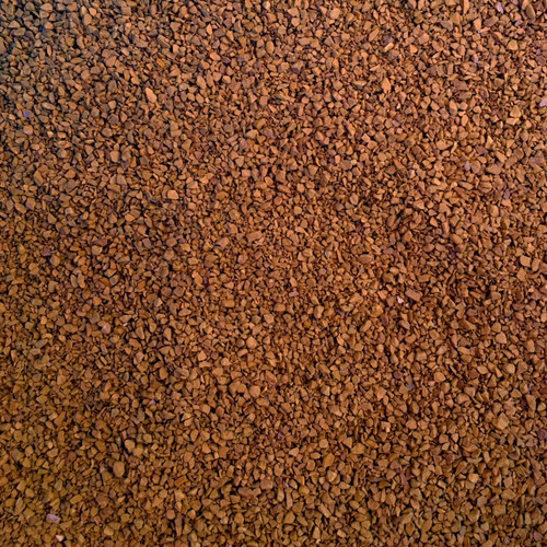 ORGANIC INSTANT COFFEE, medium roast